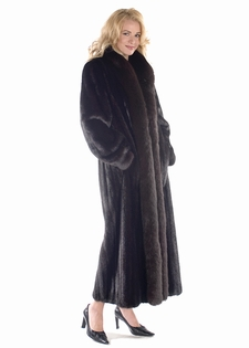Fur Coats, Mink Coats, Black Mink Fur Coats and Jackets are all ...