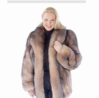 MadisonAveMall.com - Fur Coat Fur Jacket Mink Coat Cashmere Cape