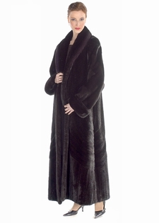 Mink Coat - Ranch Double Directional